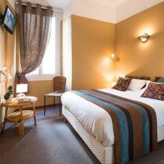 Отель Villa La Tour 3* Стандартный номер фото 20