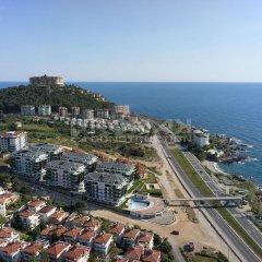 Отель Konak Seaside Home пляж фото 2