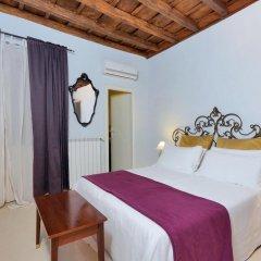 Отель Sangallo Rooms Стандартный номер с различными типами кроватей фото 2