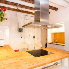 Апартаменты Apartment Poble Sec Барселона спа
