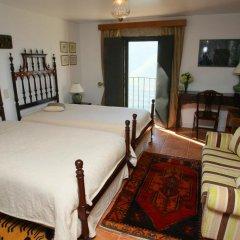 Отель Quinta da Veiga 4* Стандартный номер фото 5