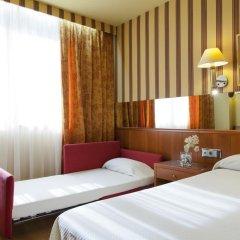 Senator Barcelona Spa Hotel 4* Стандартный номер с различными типами кроватей