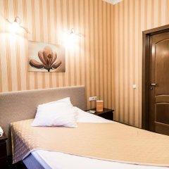Мини-Отель Библиотека Стандартный номер с различными типами кроватей фото 2
