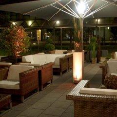Steigenberger Airport Hotel интерьер отеля фото 3
