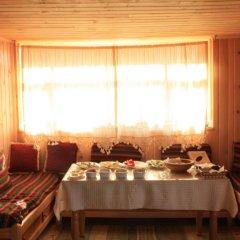Отель Pokut Doğa Konukevi питание фото 3