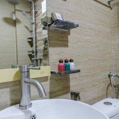Отель The Vinorva Maldives 3* Номер Делюкс с различными типами кроватей фото 10