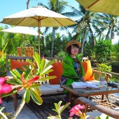 Отель Jardin De Mai Hoi An Вьетнам, Хойан - отзывы, цены и фото номеров - забронировать отель Jardin De Mai Hoi An онлайн фото 6