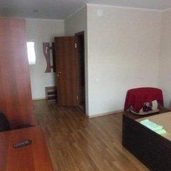 Мини-Отель Никольская Стандартный номер с двуспальной кроватью фото 4