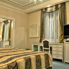 Отель Esplanade Spa and Golf Resort 5* Люкс с различными типами кроватей фото 4