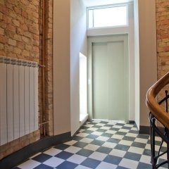 Апартаменты Riga Lux Apartments - Ernesta интерьер отеля