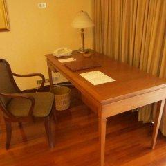 Отель Pantip Suites Sathorn 4* Люкс повышенной комфортности с различными типами кроватей фото 3