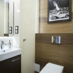 Отель Apartamenty Comfort & Spa Stara Polana Апартаменты фото 48