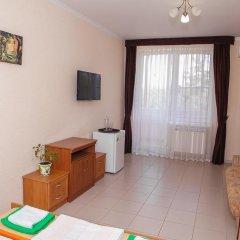 Гостевой Дом Otel Leto Стандартный номер с двуспальной кроватью фото 26
