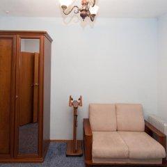 Гостиница Золотой Берег Апартаменты с различными типами кроватей