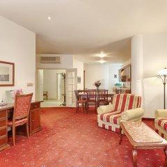 Отель Salve 4* Улучшенный люкс с различными типами кроватей фото 6
