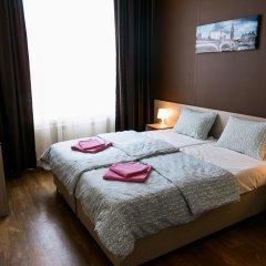 Хостел Европа Номер Делюкс с различными типами кроватей