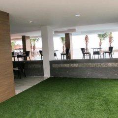Отель Nantra Pattaya Baan Ampoe Beach интерьер отеля фото 2