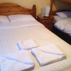 Отель Twin Lions Hotel Великобритания, Эдинбург - отзывы, цены и фото номеров - забронировать отель Twin Lions Hotel онлайн комната для гостей