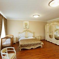 Гостиница Александровская слобода комната для гостей фото 2