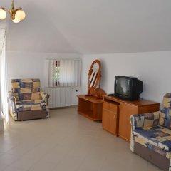 Отель Villa Lazur комната для гостей фото 3