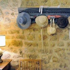 Отель Antico Monastero Santa Maria Inter Angelos Сполето интерьер отеля фото 2