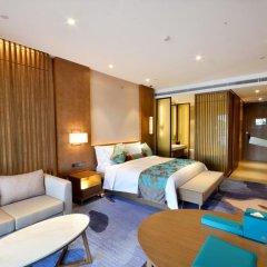 Отель Xiamen Aqua Resort 5* Улучшенный номер фото 2