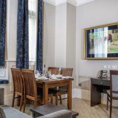 The Richmond Hotel Best Western Premier Collection 4* Полулюкс с различными типами кроватей фото 2
