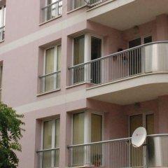 Отель Кудос Болгария Болгария, София - отзывы, цены и фото номеров - забронировать отель Кудос Болгария онлайн балкон