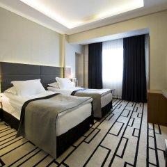 Cihangir Hotel 3* Улучшенный номер с различными типами кроватей фото 2