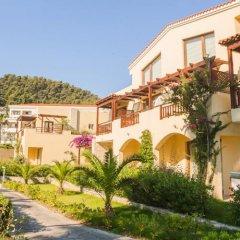 Aegean Melathron Thalasso Spa Hotel фото 6