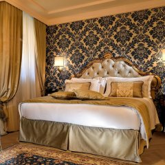 Апартаменты Ai Patrizi Venezia - Luxury Apartments Улучшенные апартаменты с различными типами кроватей фото 2