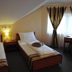 Отель Galerija 3* Стандартный номер с 2 отдельными кроватями фото 13