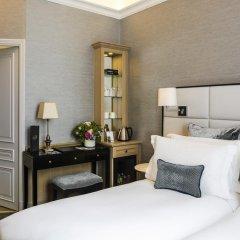 Отель Sofitel Paris Baltimore Tour Eiffel 5* Классический номер фото 6