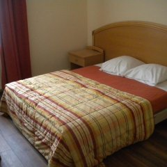 Отель Queen Mary 3* Номер категории Эконом фото 4