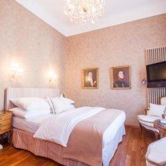 Romantik Hotel Europe 4* Полулюкс с различными типами кроватей фото 15