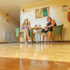 Pine House Hotel - All Inclusive фитнесс-зал