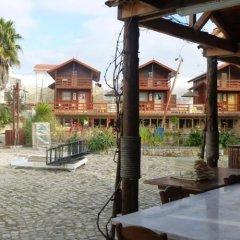 Отель Eco Sound - Ericeira Ecological Resort пляж