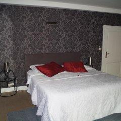 Отель B&B Next Door 4* Люкс с различными типами кроватей фото 16