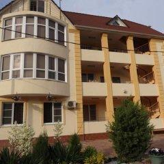 Гостиница Guesthouse Solnechnyiy Стандартный номер с различными типами кроватей фото 4