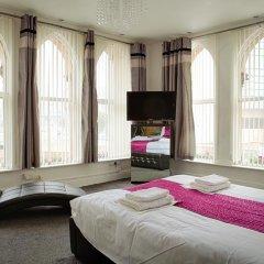 The Mitre Hotel 3* Представительский номер с различными типами кроватей