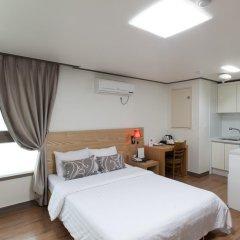 Benikea the M Hotel 3* Стандартный номер с различными типами кроватей фото 5