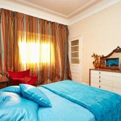 Отель Turquoise House комната для гостей фото 5