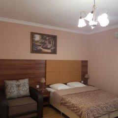 Отель Алая Роза 2* Полулюкс фото 17
