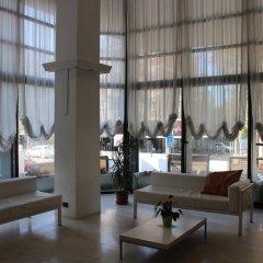 Отель Grand Meeting Италия, Римини - отзывы, цены и фото номеров - забронировать отель Grand Meeting онлайн фитнесс-зал