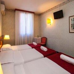 Hotel Kappa 3* Стандартный номер с различными типами кроватей фото 3
