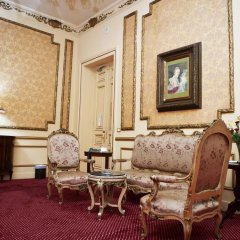 Paradise Inn Le Metropole Hotel 4* Президентский люкс с различными типами кроватей фото 8