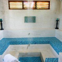 Отель Villas Sur Mer 4* Вилла Премиум с различными типами кроватей фото 6