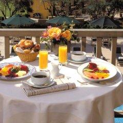 Отель Bernardus Lodge & Spa 4* Номер категории Премиум с различными типами кроватей фото 2