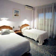 Отель Hostal la Carrasca спа