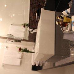 Surmeli Ankara Hotel 5* Люкс разные типы кроватей фото 3